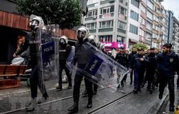 Thổ Nhĩ Kỳ bắt giữ 54 đối tượng tình nghi thuộc IS