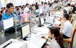 Cơ quan thuế dự kiến giảm 102 chi cục trước 1/7/2018