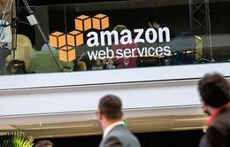 Amazon công bố dự án hợp tác phát triển công nghệ Blockchain