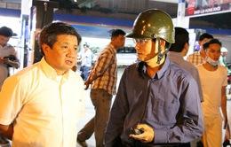 TP.HCM: Phó Chủ tịch UBND quận 1 Đoàn Ngọc Hải xin rút đơn từ chức