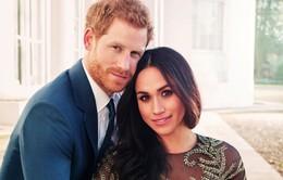 Đám cưới Hoàng tử Harry được dự đoán đạt lượng rating khủng trên truyền hình