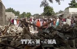 Đánh bom liều chết tại Nigeria, ít nhất 5 người thiệt mạng