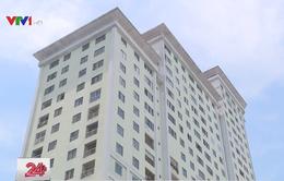 Tạm đình chỉ hoạt động 3 tòa nhà chung cư tại Hà Nội do vi phạm phòng cháy chữa cháy