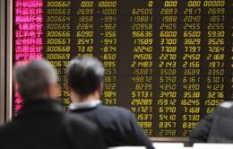Cổ phiếu Trung Quốc chính thức vào rổ MSCI