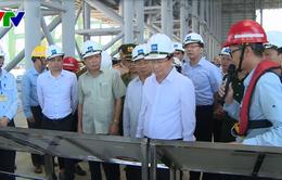 Formosa Hà Tĩnh cần duy trì chế độ kiểm soát môi trường đặc biệt