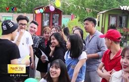 Trại hè sinh viên Việt Nam tại Liên bang Nga