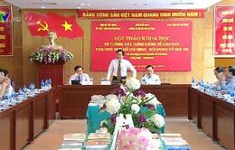 Đạo đức của Chủ tịch Hồ Chí Minh mãi là kim chỉ nam soi đường