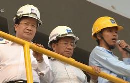 Kiểm tra Công ty TNHH Gang thép Hưng Nghiệp Formosa Hà Tĩnh