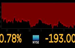 Lợi suất trái phiếu Mỹ cao nhất trong 7 năm