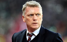 West Ham sa thải HLV David Moyes