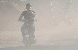 91% số ngày của Hà Nội bị ô nhiễm trong 3 tháng đầu năm 2018