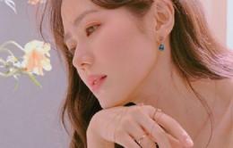 Chị đẹp Son Ye Jin đẹp khó cưỡng trong bộ ảnh mới