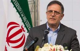 Mỹ công bố các lệnh trừng phạt mới chống Iran