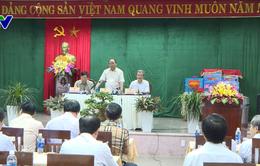 Thủ tướng Nguyễn Xuân Phúc đề nghị Thừa Thiên Huế đẩy nhanh tái tạo nguồn lợi thủy sản