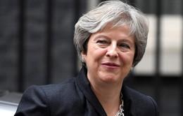 Anh, EU đàm phán về mối quan hệ tương lai