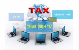 Ứng dụng quản lý thuế tập trung góp phần hiện đại hóa ngành thuế