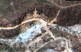 Tổ chức Cấm thử hạt nhân sẵn sàng xác minh Triều Tiên đóng cửa cơ sở Punggye-ri