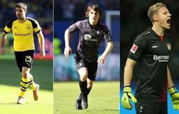 Chưa có HLV mới, Arsenal vẫn ráo riết săn sao Bundesliga