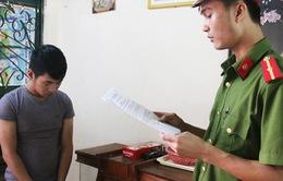 Đà Nẵng: Tạm giữ đối tượng lừa đảo mua ô tô thanh lý của... Bộ Công an