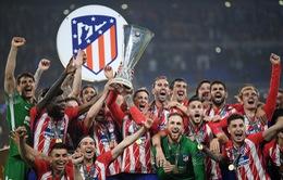 Chung kết Europa League, Marseille 0-3 Atletico Madrid: Griezmann tỏa sáng, Atletico lên ngôi