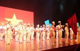Đà Nẵng: Tuyên dương các Liên đội xuất sắc nghìn việc tốt
