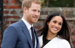 """Khách sạn ở Windsor """"cháy phòng"""" trước đám cưới Hoàng gia Anh"""