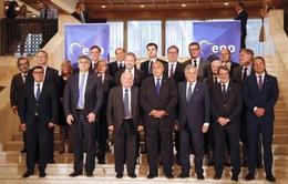 Hội nghị thượng đỉnh EU - Balkan