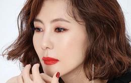 Xấp xỉ 50 tuổi, Kim Nam Joo khiến mọi người ngỡ ngàng về nhan sắc đẹp khó tin