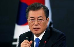Hàn Quốc muốn thúc đẩy hợp tác thực tiễn với Triều Tiên