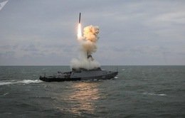 Tàu chiến Nga sẽ thường trực tại Địa Trung Hải