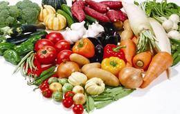 Thức ăn giúp phòng ngừa ung thư vòm họng