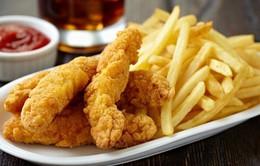 WHO kêu gọi thế giới loại bỏ hoàn toàn chất béo chuyển hóa trong vòng 5 năm