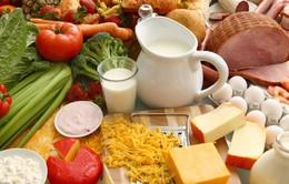 Món ăn cho người bị ung thư buồng trứng
