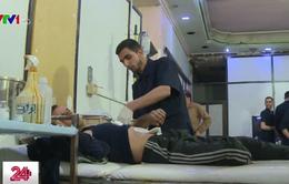 OPCW xác nhận vũ khí hóa học được sử dụng tại Syria