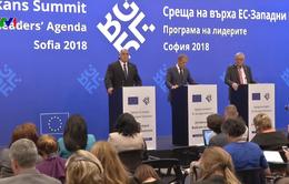 Châu Âu kiên quyết phản đối Mỹ hủy bỏ thỏa thuận với Iran