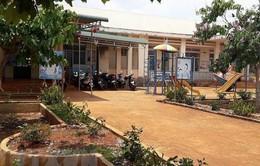 Vụ trường mẫu giáo ở Gia Lai có dấu hiệu lạm thu: Kiểm điểm trách nhiệm Hiệu trưởng