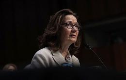 Mỹ lần đầu tiên có nữ Giám đốc Cơ quan tình báo Trung ương