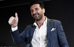 Buffon và thử thách mới ở tuổi 40