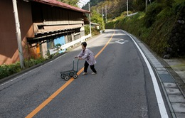 Ngân hàng Nhật Bản tìm cách sinh tồn trước tình trạng già hóa dân số