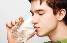 Uống nước sau khi thức dậy, điều tuyệt vời sẽ xảy ra