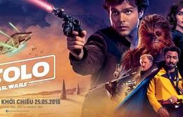 """Điểm mặt dàn diễn viên tài năng trong siêu phẩm phiêu lưu hành động """"Solo: Star Wars ngoại truyện"""""""