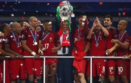 Danh sách ĐT Bồ Đào Nha dự World Cup 2018: Người hùng vắng mặt