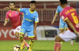 Sanna Khánh Hoà may mắn giành 1 điểm trước CLB Sài Gòn