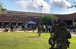 Trường học Mỹ còn nguy hiểm hơn chiến trường