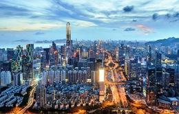 Diện mạo của Thâm Quyến sau 40 năm cải cách mở cửa