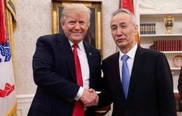 Trung Quốc đề nghị giảm 200 tỷ USD thâm hụt thương mại cho Mỹ