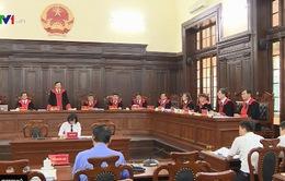 Hủy 12 bản án đã có hiệu lực pháp luật
