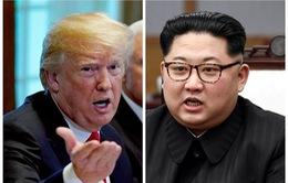 """Tổng thống Mỹ tuyên bố không áp dụng """"mô hình Libya"""" cho Triều Tiên"""