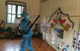 Lào Cai: Phát hiện nhiều ca bệnh sốt phát ban