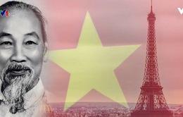 Tình cảm của kiều bào Pháp với Chủ tịch Hồ Chí Minh